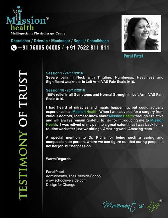 Dr. Alap Shah,  SlippedDiscDoNotPanic, NeckpainArmpainBackPainLegpainSciatica, MissionHealth, SuperSpecialitySpineClinic, MoreThan18000SpinePatientsTreated