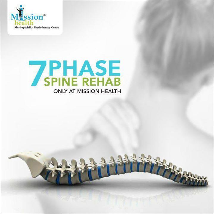 #MissionHealth #SuperSpecialitySpineClinic #Exclusive7PhaseRehab #SlippedDiscDoNotPanic #MovementIsLife