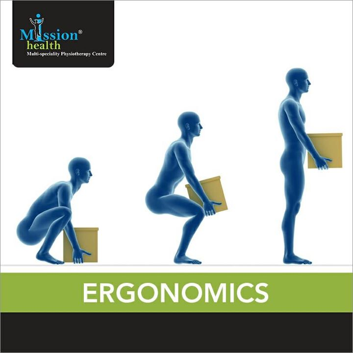 More than 5,00,000 People In India & World Educated on Ergonomics by Mission Health Team.