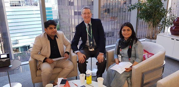 Dr. Alap Shah,  MissionHealth, CentreOfExcellence, PhysioFitnessRehab, MovementIsLife