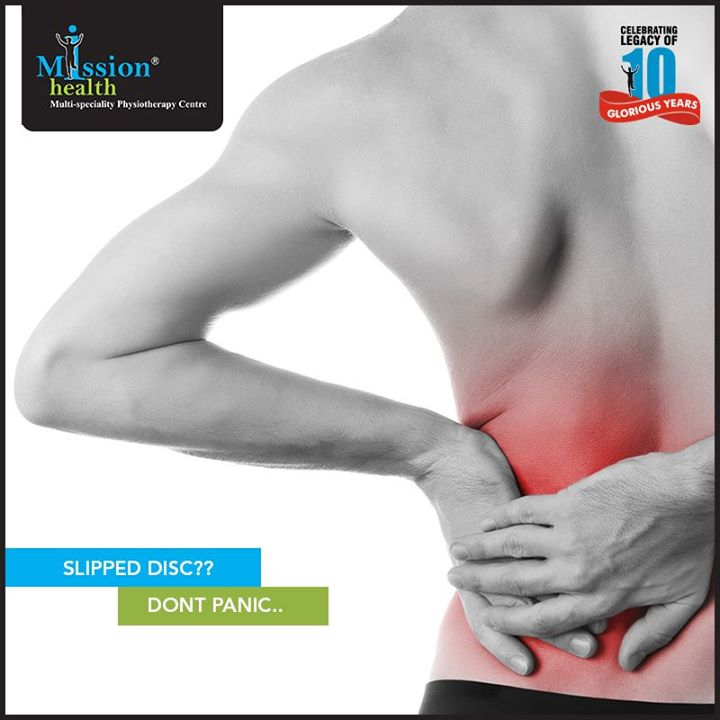 Mission Health Super Speciality Spine Clinic