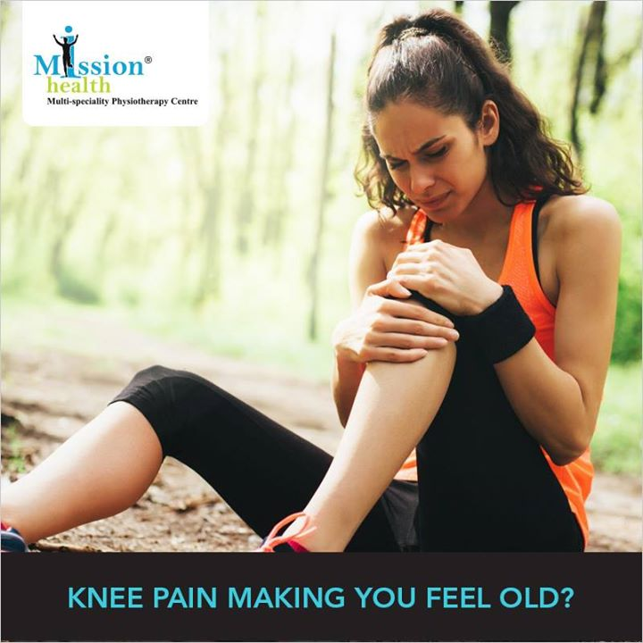 #MissionHealth #KneeClinic #SuperSpecialityPhysiotherapy