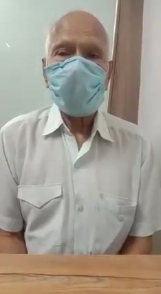 Advanced Physiotherapy works across all age group, Be it 8 or 80. Here's a Classic example of a patient, 86 years old!  Mr. Dinkar Shah, Retired Structural Engineer, got Severe Shoulder Injury (Rotator Cuff Tear) before 6 months. Owing to his age, Surgery/Steroids was a Risky option. He was fed up with Pain-Killers, as it wasn't helping him, on the contrary it was harmful for his other organs.   After taking treatment at Mission Health for a Month, He recovered completely! And now enjoys an Independent Life, Again!   www.missionhealth.co.in  +91 63562 63562  #MissionHealth #MovementisLife #Physiotherapy #ShoulderPain #RehabSuites #CentreofExcellence #PhysioFit #ActiveAging #Independent@80